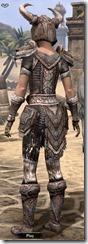 Draugr Iron - Female Back