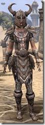 Draugr Iron - Female Front