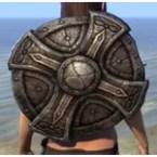 Draugr Maple Shield