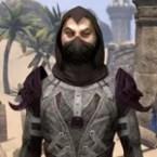 Grim Harlequin Ancestor Silk