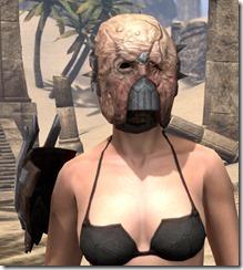 Grothdarr - Female Front