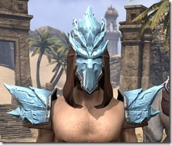 Iceheart - Male Front