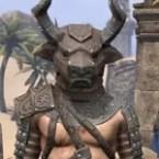Minotaur Rawhide