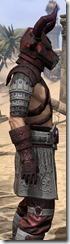 Minotaur Rubedo Leather - Male Close Side