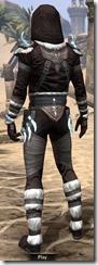 Stahlrim Frostcaster Shirt - Male Back