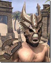 Troll King - Male Front