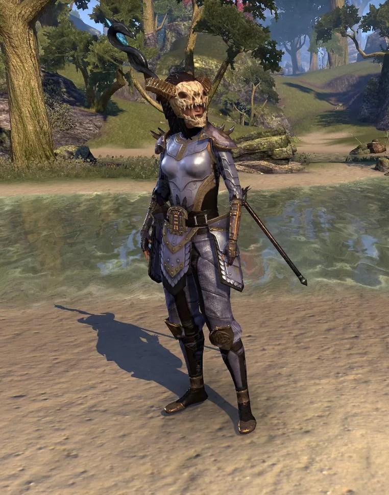 new-armor