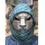Rajhin's Cat Mask