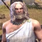 Zeus-Thunderer - NA