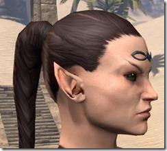 Elven Infinity Half-Circlet Female 2