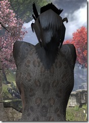 Geyser Ponytail 3