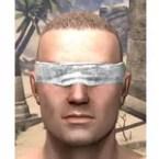 Sightless Master Blindfold