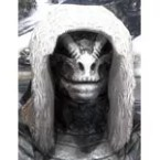 Colovian Fur Hood