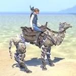 Storm Atronach Camel