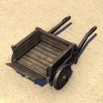 Cart, Sided