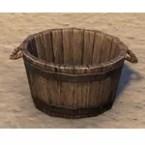 Common Washtub, Empty