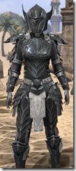 Ebony Iron - Female Close Front