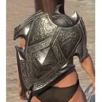 Ebony Maple Shield
