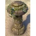 Handfast Pedestal