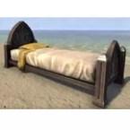 High Elf Bed, Verdant