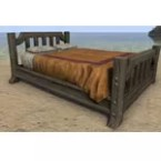Imperial Bed, Double