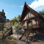 Moonmirth House