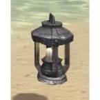 Orcish Lantern, Hooded