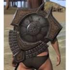 Ra Gada Maple Shield