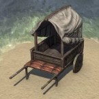 Redguard Caravan, Merchant