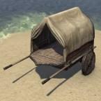 Redguard Caravan, Practical