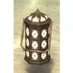 Redguard Lantern, Caged