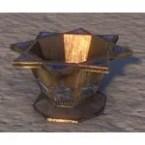 Redguard Urn, Star