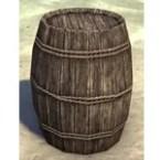Rough Barrel, Sturdy