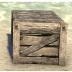 Rough Box, Boarded
