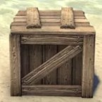Rough Crate, Reinforced