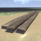 Rough Planks, Narrow