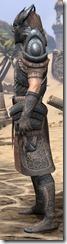 Silken Ring Iron - Male Side