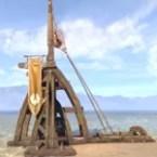 Surplus Dominion Firepot Trebuchet