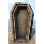Tamrith Coffin