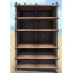 Argonian Bookcase, Sturdy