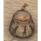 Argonian Pot, Ritual