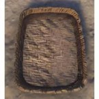 Argonian Tray, Woven