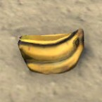 Banana, Wax