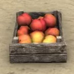 Box of Peaches