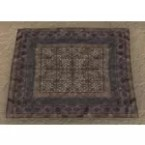 Breton Carpet, Square