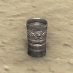 Breton Cup, Empty