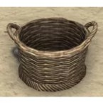 Common Basket, Open
