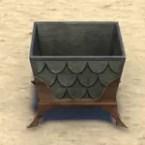 Dark Elf Pot, Scaled