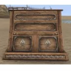 High Elf Dresser, Winged