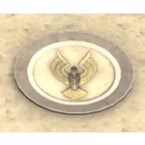 High Elf Platter, Winged